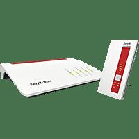 AVM FRITZ! Mesh Set 7590+1750  Mesh-Set 2533 Mbit/s