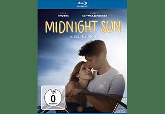 Midnight Sun - Alles für Dich Blu-ray