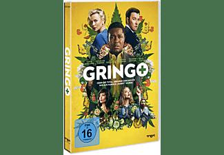 Gringo DVD