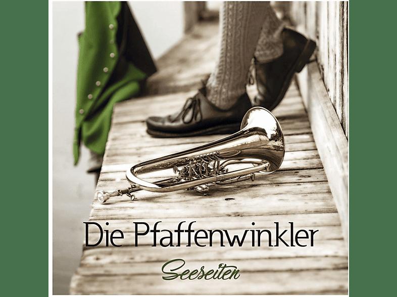 Die Pfaffenwinkler - Seeseiten [CD]