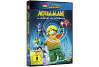 LEGO DC Aquaman - Die Rache von Atlantis [DVD]