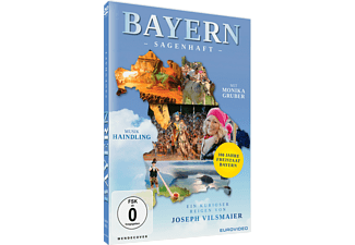 Bayern - Sagenhaft DVD