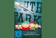 South Park-Die komplette einundzwanzigste... [DVD]