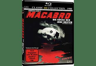 Macabre - Die Küsse der Jane Baxter Blu-ray