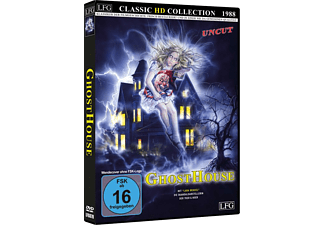 Ghosthouse - (DVD)