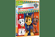 Paw Patrol: Auf Rettungsmission [DVD]