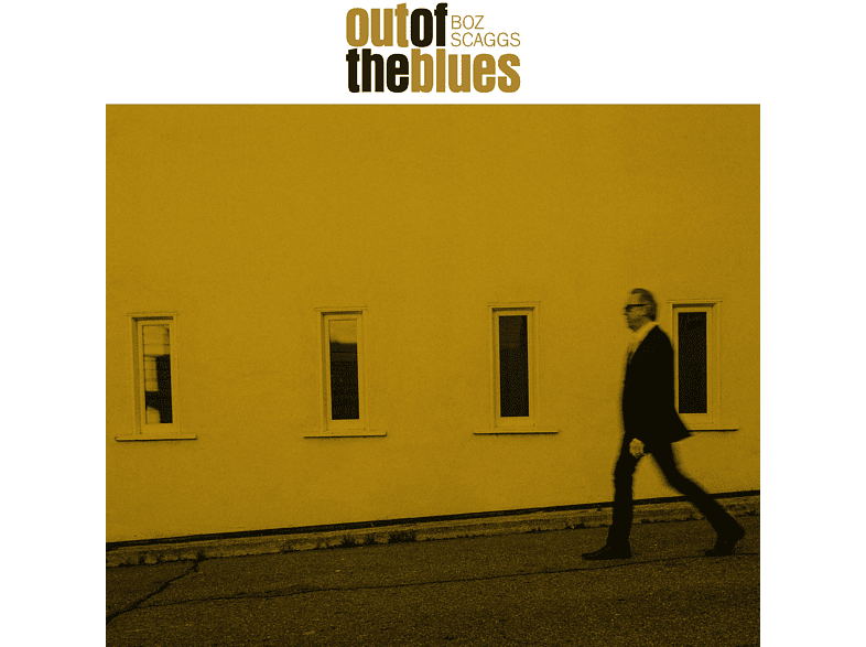 Boz Scaggs - Out Of The Blues (Vinyl) [Vinyl]