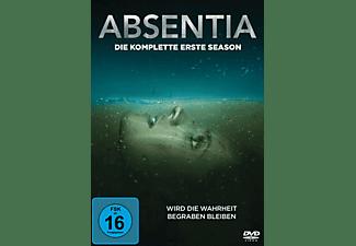 Absentia - Die komplette erste Season DVD