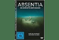 Absentia - Die komplette erste Season [DVD]