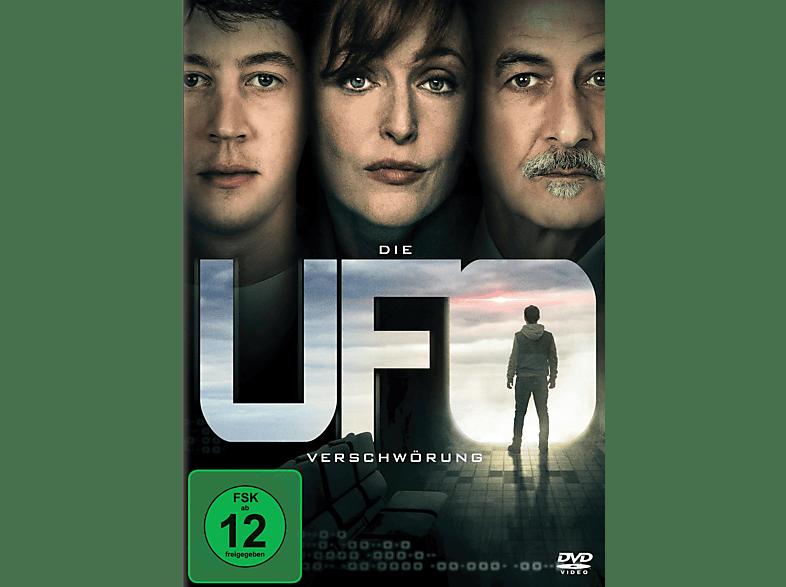 Die UFO-Verschwörung [DVD]