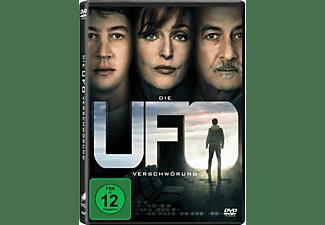 Die UFO-Verschwörung DVD