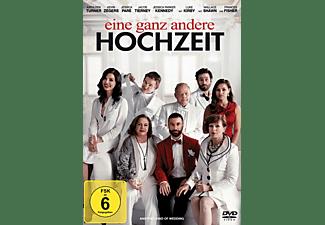 Eine ganz andere Hochzeit DVD