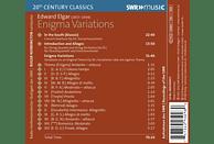 Roger/rsos Norrington - Enigma Variationen [CD]