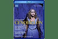 Strebel/Czarny/Bollon/Philharm.Orch.Freiburg/+ - Cendrillon [Blu-ray]