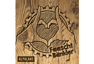 Fäaschtbänkler - Alpaland [CD]