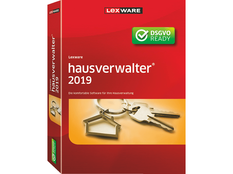 Lexware Hausverwalter 2019