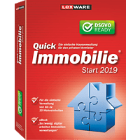 QuickImmobilie Start 2019