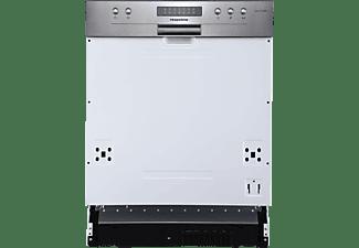 RESPEKTA  GSP 60 TID MA Geschirrspüler (teilintegrierbar, 598 mm breit, 49 dB (A), E)