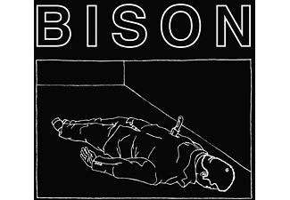 Bison - 1.000 Needles - (LP + Download)