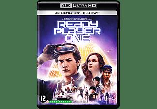 Ready Player One - 4K Blu-ray