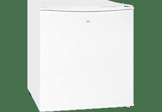 OK. OFR 10021 A2 Kühlschrank (84 kWh/Jahr, 510 mm hoch, Weiß)