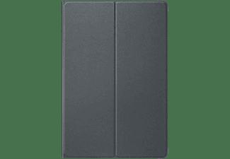 "HUAWEI Mediapad M5 lite 10"" Tablethülle Bookcover für Huawei PU+PC Material, Grau"