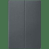 "HUAWEI Mediapad M5 lite 10"" Tablethülle, Bookcover, 10 Zoll, Grau"