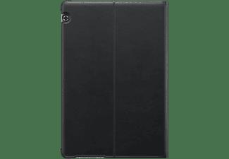 "HUAWEI Mediapad T5 10"" Tablethülle Bookcover für Huawei PU+PC Material, Schwarz"