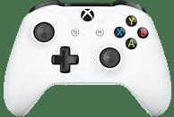 MICROSOFT Xbox Wireless, Controller, Weiß