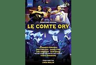Ferrando/Arvidson/Ringborg/MalmöOperaOrch.& Chor/+ - Le Comte Ory [DVD]