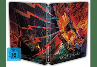 Die Klapperschlange: Exklusives nummeriertes Steelbook Blu-ray