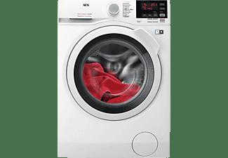 AEG L7WB64683A Waschtrockner 8kg/4kg, 1600 U/Min. Weiß
