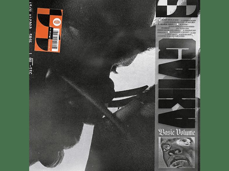 Gaika - Basic Volume [CD]