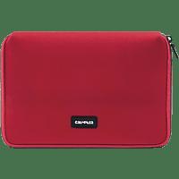 CRUMPLER BASE LAYER Notebooktasche, Sleeve, 15 Zoll, Rot