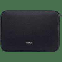 CRUMPLER BASE LAYER Notebooktasche, Sleeve, 15 Zoll, Schwarz/Rot