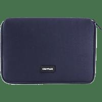 CRUMPLER BASE LAYER Notebooktasche, Sleeve, 13 Zoll, Blau