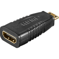 GOOBAY 66841, HDMI Adapter
