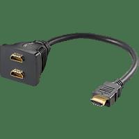 GOOBAY HDMI, HDMI Adapter