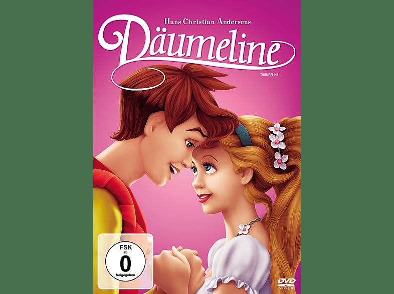 Däumeline [DVD]