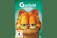 Garfield - Der Film [DVD]