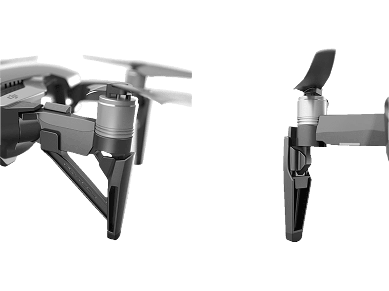 PGYTECH Extension DJI Mavic Air Landegestell