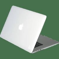 GECKO Clip On Case Notebooktasche, Full Cover, 13 Zoll, Weiß