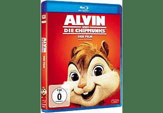 Alvin und die Chipmunks Blu-ray