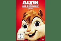Alvin und die Chipmunks [DVD]
