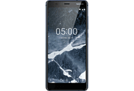 NOKIA 5.1 16 GB Blau Dual SIM