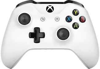 MICROSOFT Xbox Wireless Controller weiß