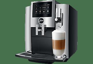 JURA S8 Kaffeevollautomat Chrom
