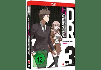 Danganronpa 3: Future Arc - Vol 1 DVD