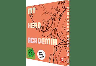My Hero Academia - Vol. 3 DVD