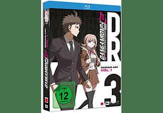 Danganronpa 3: Despair Arc Blu-ray Vol. 1 Blu-ray